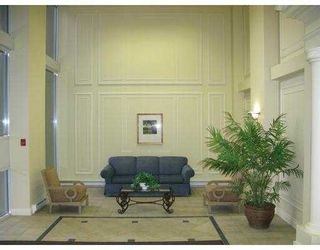 """Photo 5: 1007 7080 ST ALBANS Road in Richmond: Brighouse South Condo for sale in """"MONACO AT THE PALMS"""" : MLS®# V781671"""
