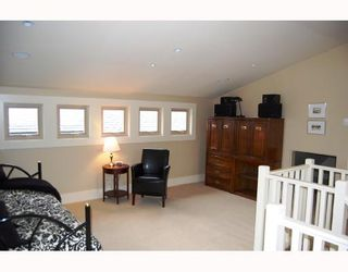 """Photo 9: 875 W 24TH Avenue in Vancouver: Cambie House for sale in """"DOUGLAS PARK"""" (Vancouver West)  : MLS®# V722900"""