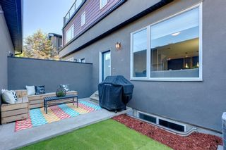Photo 38: 2 4728 17 Avenue NW in Calgary: Montgomery Row/Townhouse for sale : MLS®# A1125415