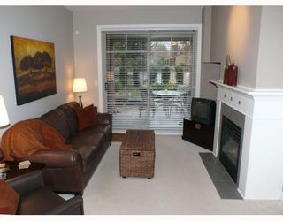 """Photo 2: 106 2478 SHAUGHNESSY Street in Port_Coquitlam: Central Pt Coquitlam Condo for sale in """"SHAUGHNESSY EAST"""" (Port Coquitlam)  : MLS®# V757737"""