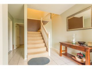 Photo 5: 11902 BRUCE PL in Maple Ridge: Southwest Maple Ridge House for sale : MLS®# V1053010