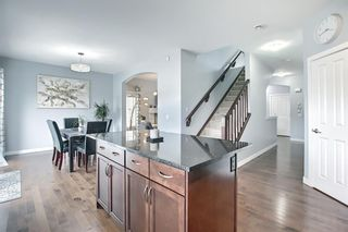 Photo 14: 133 WALDEN Square SE in Calgary: Walden Detached for sale : MLS®# A1101380