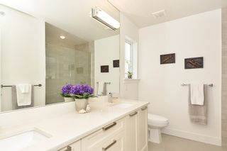 """Photo 19: 29 7686 209 Street in Langley: Willoughby Heights Townhouse for sale in """"KEATON"""" : MLS®# R2279137"""