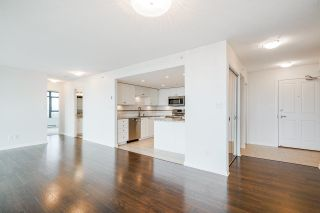 """Photo 5: 1701 615 HAMILTON Street in New Westminster: Uptown NW Condo for sale in """"The Uptown"""" : MLS®# R2607196"""