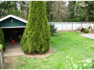 Photo 9: 34167 CEDAR Avenue in Abbotsford: Central Abbotsford House for sale : MLS®# F1409185