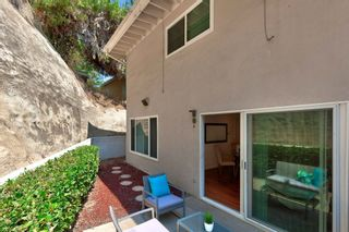 Photo 21: MISSION HILLS Townhouse for sale : 3 bedrooms : 3782 DOVE ST in San Diego