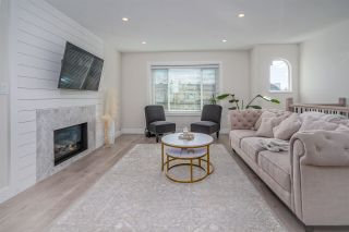 """Photo 5: 2283 WILLOUGHBY Court in Langley: Willoughby Heights House for sale in """"LANGLEY MEADOWS"""" : MLS®# R2555362"""