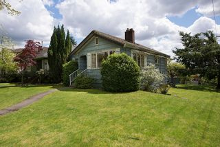 Photo 2: 3504 Turner Street in Vancouver: Home for sale : MLS®# V1064126