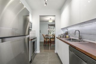 Photo 3: 414 340 GINGER Drive in New Westminster: Fraserview NW Condo for sale : MLS®# R2237582