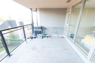 "Photo 5: 504 575 DELESTRE Avenue in Coquitlam: Coquitlam West Condo for sale in ""CORA"" : MLS®# R2227068"