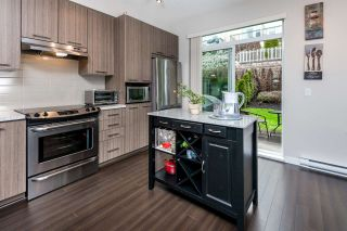 Photo 4: 78 1305 SOBALL STREET in Coquitlam: Burke Mountain Townhouse for sale : MLS®# R2050142