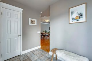 Photo 16: 2107 4 Avenue NW in Calgary: West Hillhurst Row/Townhouse for sale : MLS®# A1129875