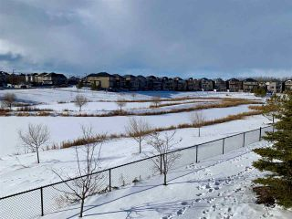 Photo 25: 417 508 ALBANY Way in Edmonton: Zone 27 Condo for sale : MLS®# E4229451