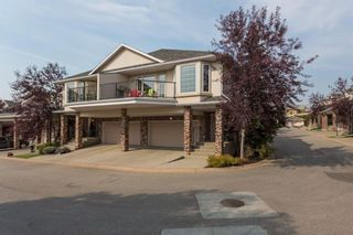 Main Photo: 59 100 Signature Way SW in Calgary: Signal Hill Semi Detached for sale : MLS®# A1131764