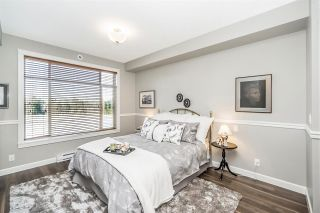 "Photo 12: 311 8157 207 Street in Langley: Willoughby Heights Condo for sale in ""Parkside 2 - Yorkson Creek"" : MLS®# R2238934"