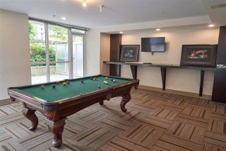 """Photo 18: 704 2978 GLEN Drive in Coquitlam: North Coquitlam Condo for sale in """"Grand Central One"""" : MLS®# R2379022"""