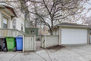 Photo 42: 1708 13 Avenue SW in Calgary: Sunalta Detached for sale : MLS®# A1100494