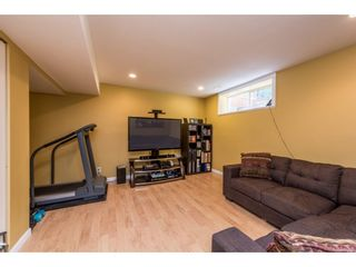 "Photo 19: 18186 66A Avenue in Surrey: Cloverdale BC House for sale in ""The Vineyards"" (Cloverdale)  : MLS®# R2186469"
