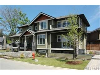 Photo 1:  in VICTORIA: VR Six Mile House for sale (View Royal)  : MLS®# 469354