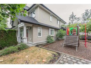 Photo 11: 16 10711 NO 5 Road in Richmond: Ironwood Townhouse for sale : MLS®# V1136215