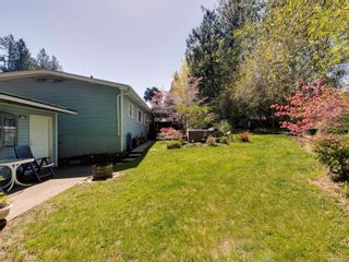 Photo 28: 612 2850 Stautw Rd in Central Saanich: CS Hawthorne Manufactured Home for sale : MLS®# 874798