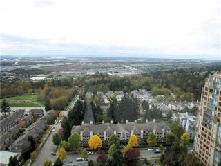 Photo 14: # 2401 6888 STATION HILL DR in Burnaby: South Slope Condo for sale (Burnaby South)  : MLS®# V1090475