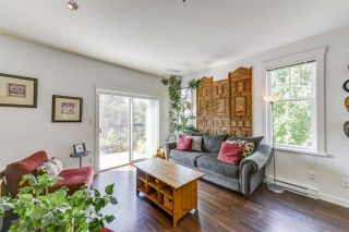 """Photo 5: 108 3010 RIVERBEND Drive in Coquitlam: Coquitlam East Townhouse for sale in """"WESTWOOD WEST"""" : MLS®# R2294603"""