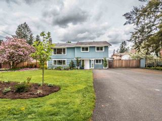 "Photo 29: 8823 NASH Street in Langley: Fort Langley House for sale in ""Fort Langley"" : MLS®# R2573527"