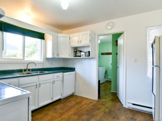 Photo 2: 377 MERECROFT ROAD in CAMPBELL RIVER: CR Campbell River Central House for sale (Campbell River)  : MLS®# 818477