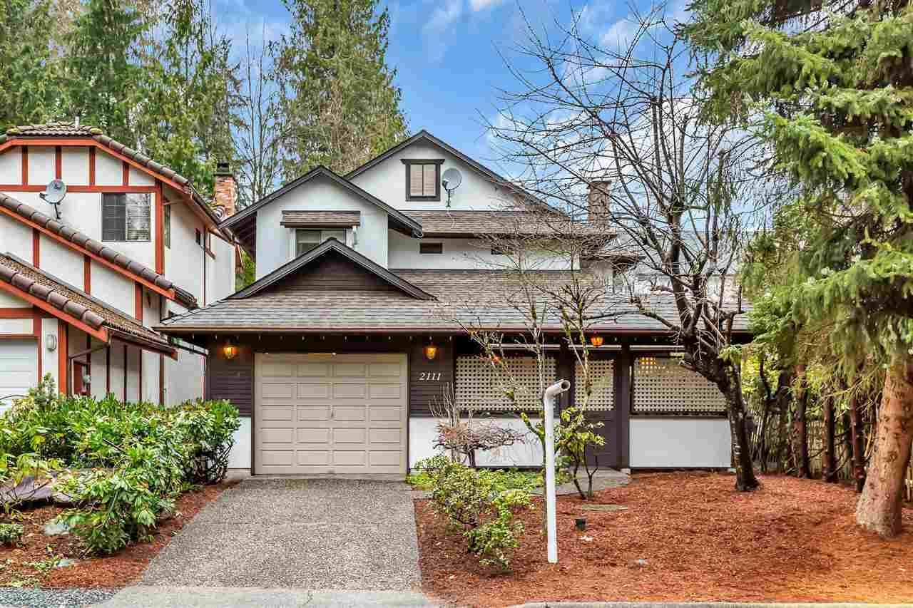 Main Photo: 2111 KIRKSTONE Place in North Vancouver: Lynn Valley House for sale : MLS®# R2555695