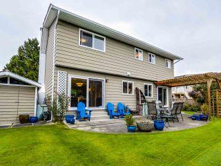 Photo 20: 10591 TREPASSEY DRIVE: Steveston North Home for sale ()  : MLS®# R2012787