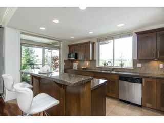 """Photo 9: 407 15357 17A Avenue in Surrey: King George Corridor Condo for sale in """"Madison"""" (South Surrey White Rock)  : MLS®# R2479245"""