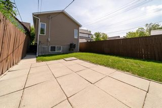 Photo 29: 187 Thomas Berry Street in Winnipeg: St Boniface Residential for sale (2A)  : MLS®# 202011541