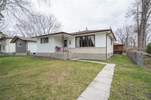 Main Photo: 697 Patricia Avenue in Winnipeg: Fort Richmond Residential for sale (1K)  : MLS®# 1911223