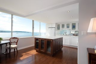 """Photo 17: 1101 1835 MORTON Avenue in Vancouver: West End VW Condo for sale in """"OCEAN TOWERS"""" (Vancouver West)  : MLS®# R2613716"""