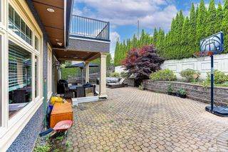 Photo 35: 1365 PALMERSTON Avenue in West Vancouver: Ambleside House for sale : MLS®# R2618136