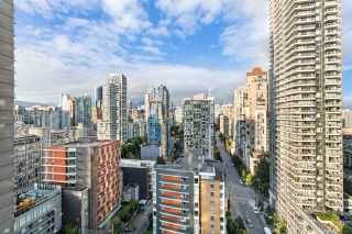 """Photo 18: 2109 501 PACIFIC Street in Vancouver: Downtown VW Condo for sale in """"THE 501"""" (Vancouver West)  : MLS®# R2492632"""