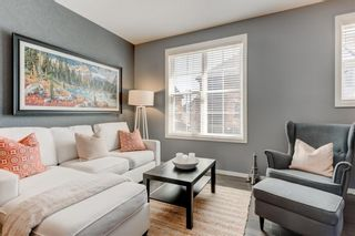 Photo 10: 440 Ascot Circle SW in Calgary: Aspen Woods Row/Townhouse for sale : MLS®# A1090678