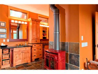 Photo 25: 231036 FORESTRY: Bragg Creek House for sale : MLS®# C4022583