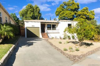 Photo 1: SAN DIEGO House for sale : 2 bedrooms : 5848 VALE WAY