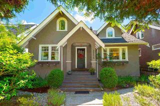 FEATURED LISTING: 3556 DUNBAR Street Vancouver