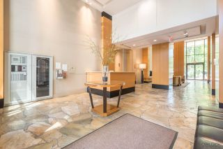 """Photo 17: 2308 928 HOMER Street in Vancouver: Yaletown Condo for sale in """"YALETOWN PARK"""" (Vancouver West)  : MLS®# R2181999"""