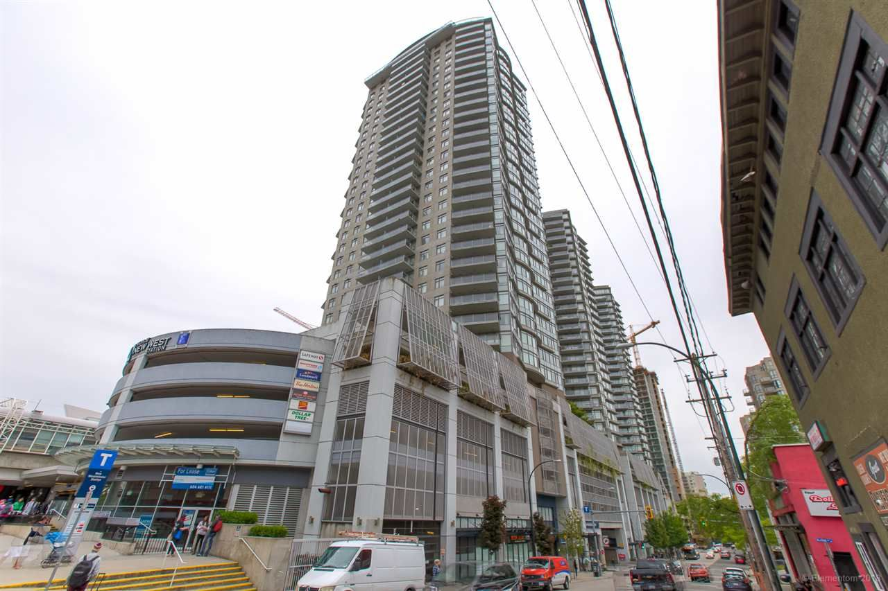 """Main Photo: 1201 888 CARNARVON Street in New Westminster: Downtown NW Condo for sale in """"MARINUS"""" : MLS®# R2279685"""