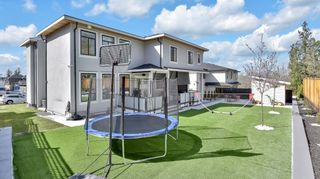Photo 38: 2908 165B Street in Surrey: Grandview Surrey House for sale (South Surrey White Rock)  : MLS®# R2564645