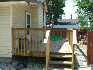 Photo 8: 15 Morier Avenue in WINNIPEG: St Vital Residential for sale (South East Winnipeg)  : MLS®# 1214352