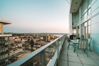 Photo 29: 1801 1320 CHESTERFIELD Avenue in North Vancouver: Central Lonsdale Condo for sale : MLS®# R2608424
