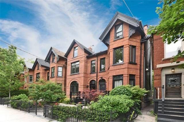 FEATURED LISTING: 470 Wellesley Street Toronto