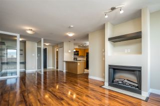 "Photo 6: 406 2525 BLENHEIM Street in Vancouver: Kitsilano Condo for sale in ""The Mack"" (Vancouver West)  : MLS®# R2557379"