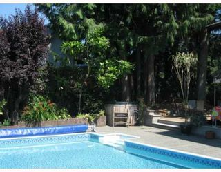 Photo 10: 2608 DERBYSHIRE Way in North_Vancouver: Blueridge NV House for sale (North Vancouver)  : MLS®# V779308