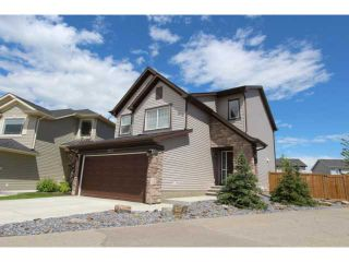 Photo 1: 1027 PRAIRIE SPRINGS Hill SW: Airdrie Residential Detached Single Family for sale : MLS®# C3531272